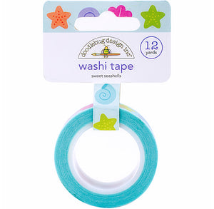 Under the Sea Washi Tape | www.bakerspartyshop.com
