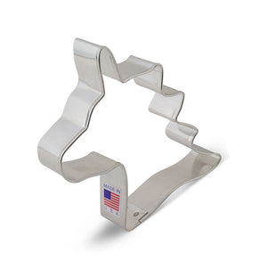 Unicorn Cookie Cutter | www.bakerspartyshop.com
