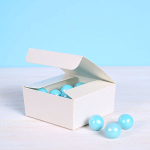 Small Truffle Boxes | www.bakerspartyshop.com