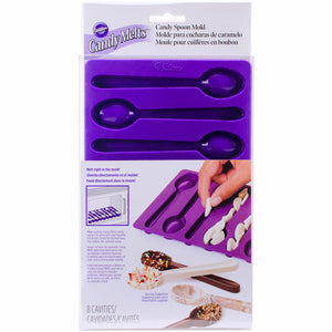 Wilton Candy Spoon Mold | www.bakerspartyshop.com