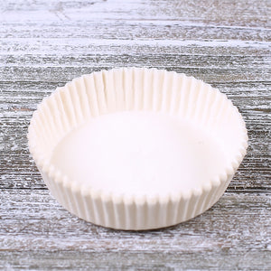 Extra Large White Candy Cups | www.bakerspartyshop.com