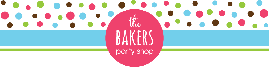The Bakers Party Shop