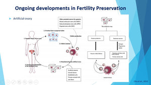 Fertility Preservation: the Embryologist's Point of View