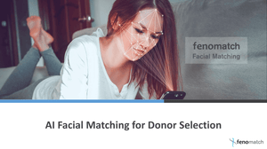 AI Facial Matching for Gamete Donors and Recipients