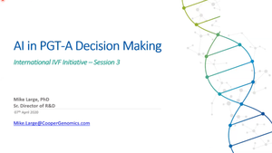 AI in PGT-A Decision-Making