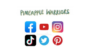 Session 64: Pineapple Warriors