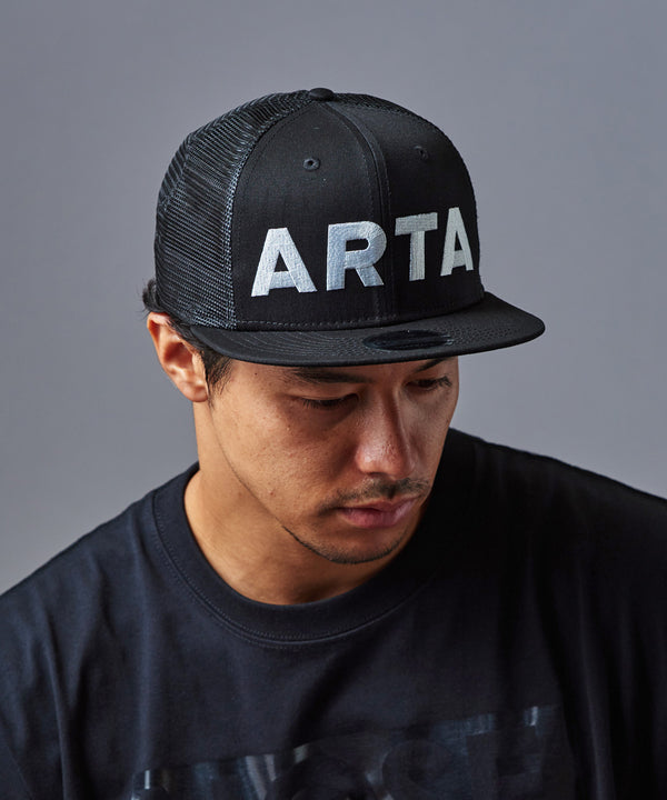 NEW ERA 9FIFTY ARTA MESH CAP