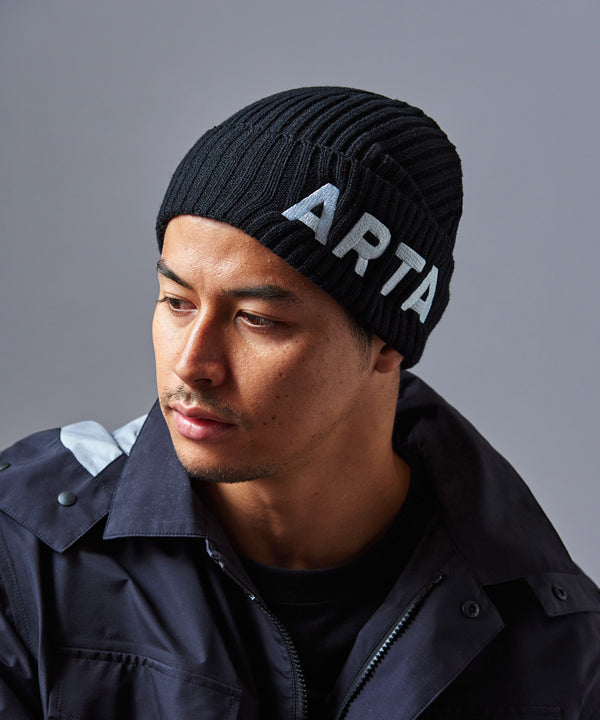NEW ERA ARTA KNIT CAP