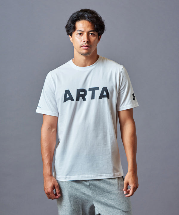 UNDER ARMOUR ARTA COLLABORATION T-SHIRT