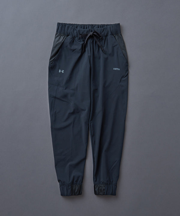 UNDER ARMOUR ARTA STORM WOVEN PANT WOMENS