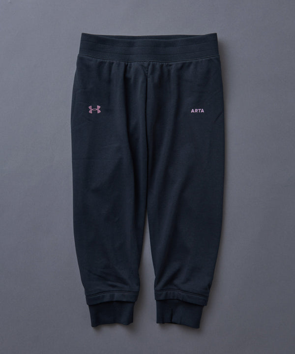 UNDER ARMOUR ARTA RIVAL FLEECE PANT WOMENS