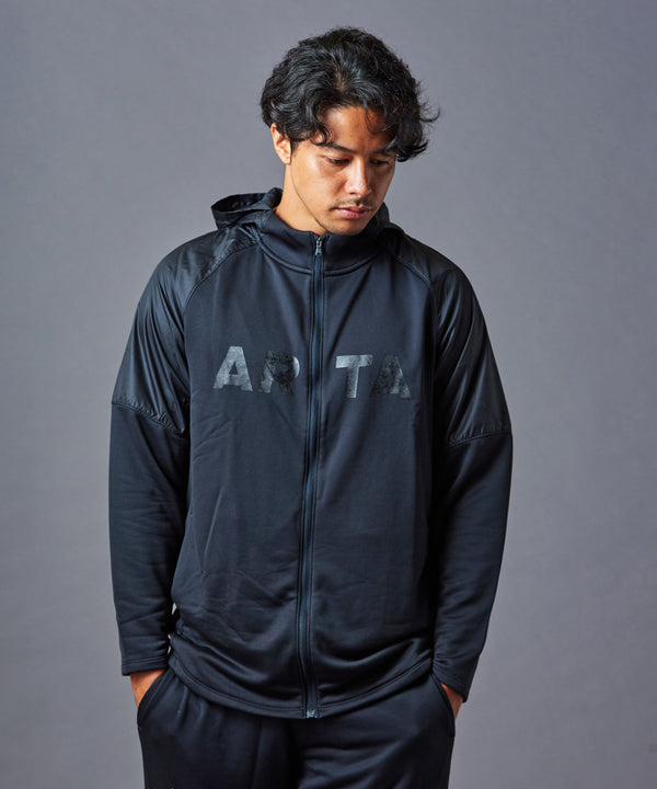 UNDER ARMOUR ARTA MK1 TERRY FULLZIP PARKA