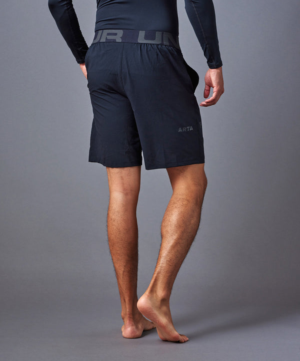 UNDER ARMOUR ARTA VANISH WOVEN SHORT PANT