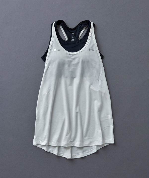 UNDER ARMOUR ARTA 2in1 TANK TOP WOMENS