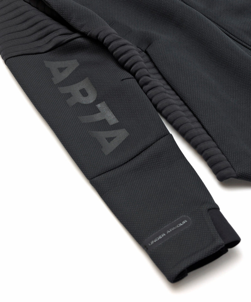 UNDER ARMOUR ARTA UNSTOPPABLE HOODIE