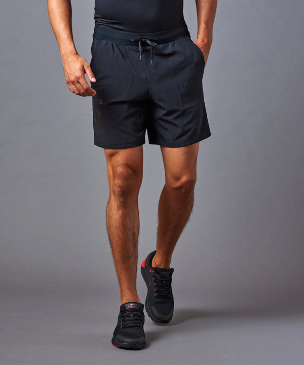 UNDER ARMOUR ARTA SPEEDPOCKET SHORT PANT