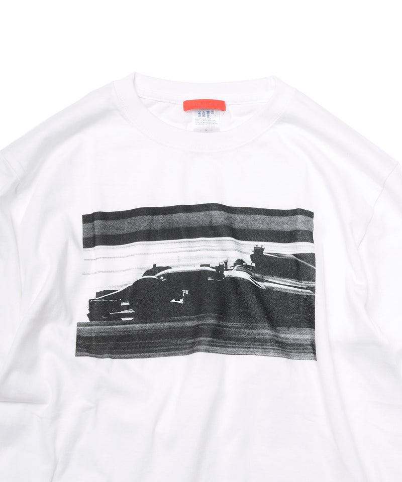 ARTA RACING PHOTO SPEEDY L/S T-SHIRT
