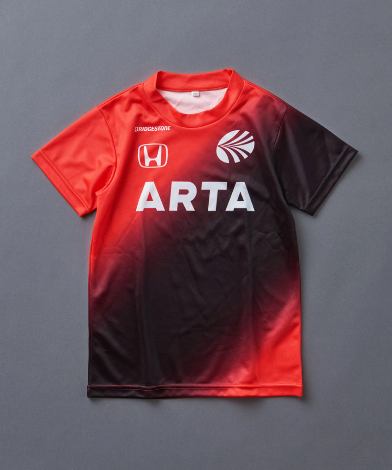 ARTA GRADATION T-SHIRT #8 KIDS