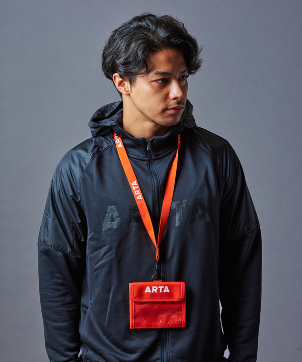 [WEB先行販売] ARTA MULTI TICKET HOLDER