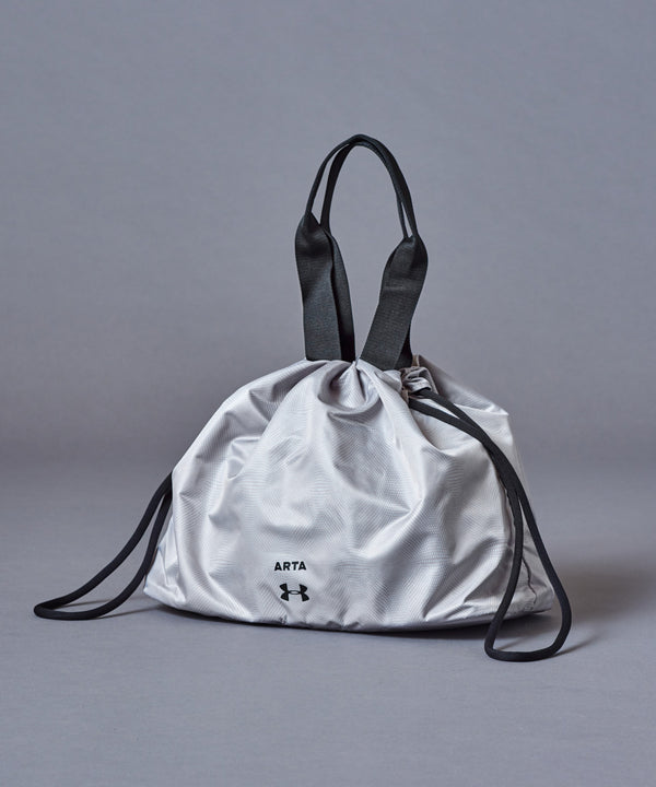 [WEB先行販売] UNDER ARMOUR ARTA CINCH PRINTED TOTE WOMENS