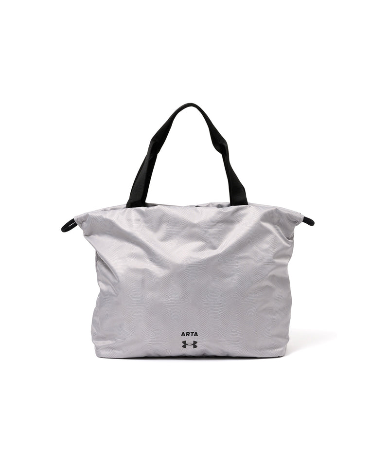 UNDER ARMOUR ARTA CINCH PRINTED TOTE WOMENS