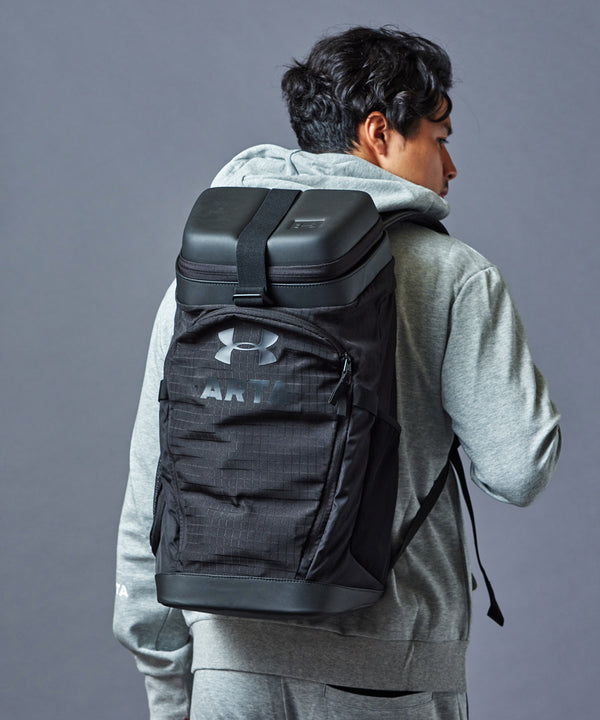 [WEB先行販売] UNDER ARMOUR ARTA GYM DUFFEL BAG