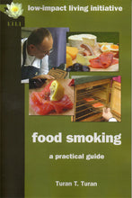 Load image into Gallery viewer, Food smoking a practical guide