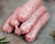 Load image into Gallery viewer, Garlic and Herb Sausage Mix