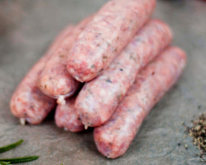 Garlic and Herb Sausage Mix