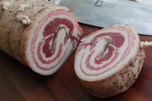 Load image into Gallery viewer, Italian Style Pancetta Cure 150g