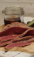 Load image into Gallery viewer, Salt Beef Cure 200g