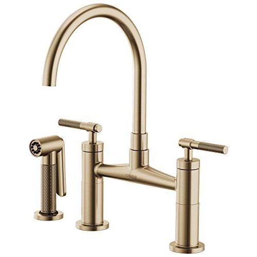 Bridge Faucets