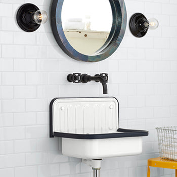 Wall Hung Sinks