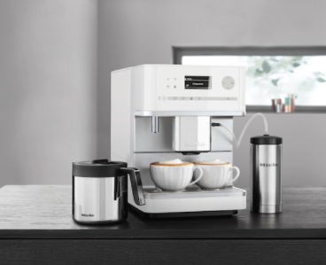 Miele Countertop Coffee