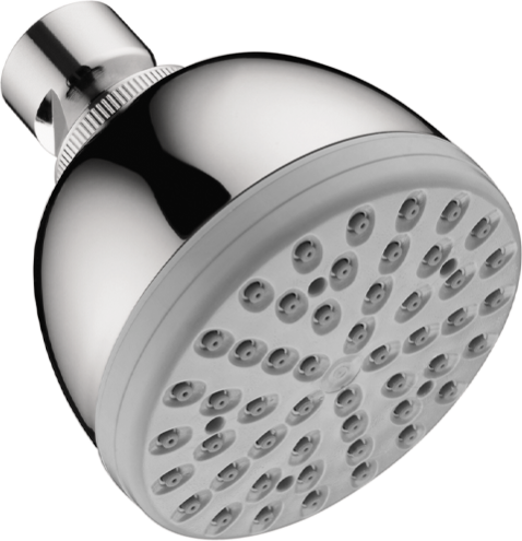 Hansgrohe 28492001 Croma Single Function Showerhead