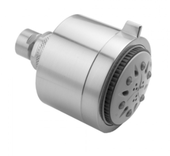 Jaclo S168 Five Function Shower Head