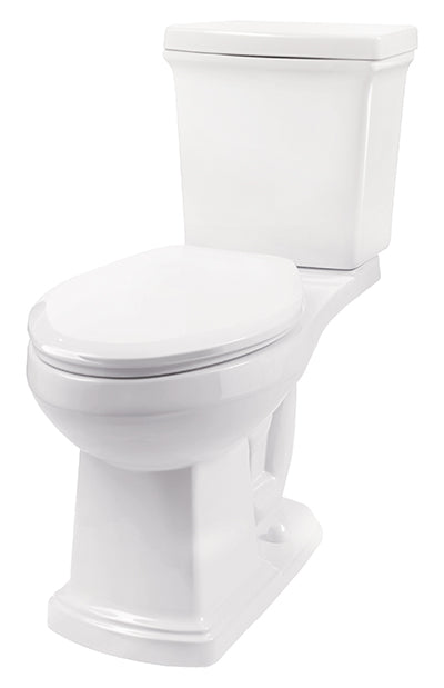Gerber 20-181 Hinsdale Two Piece Toilet
