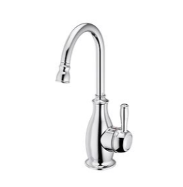 Insinkerator FH2010 Traditional Instant Hot Faucet & Tank