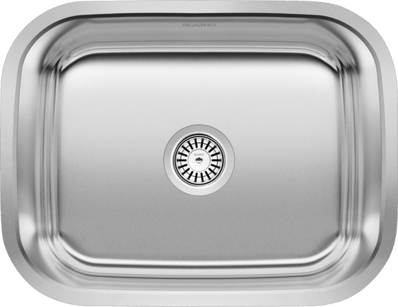 Blanco 441398 Stellar Undermount Stainless Laundry Sink
