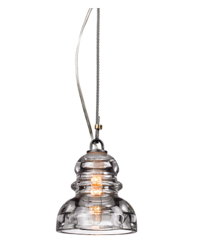 Troy F3132 Menlo Park Pendant Light