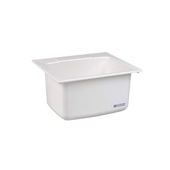 Mustee 10C Drop In Utility Sink