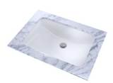 "Toto LT542G 19"" x 12-3/8"" Undermount Bathroom Sink"