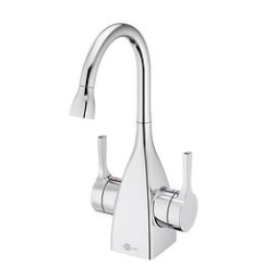 Insinkerator FHC1020 Transitional Instant Hot and Cold Faucet & Tank