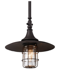 Troy F3228 Allegheny Pendant Light