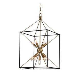 Hudson Valley Glendale Pendant Light