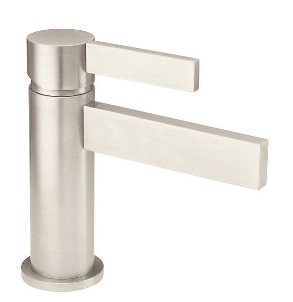 California Faucets E301-1 Bel Canto Single Hole Faucet