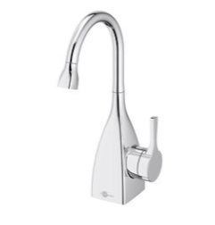 Insinkerator FH1020 Transitional Instant Hot Faucet & Tank