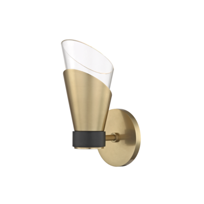 Mitzi H130101 Angie Wall Sconce