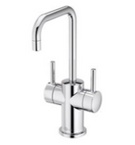 Insinkerator FHC3020 Modern Instant Hot and Cold Faucet & Tank