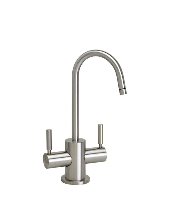 Waterstone 1400HC Parche Instant Hot and Cold Filtration Faucet